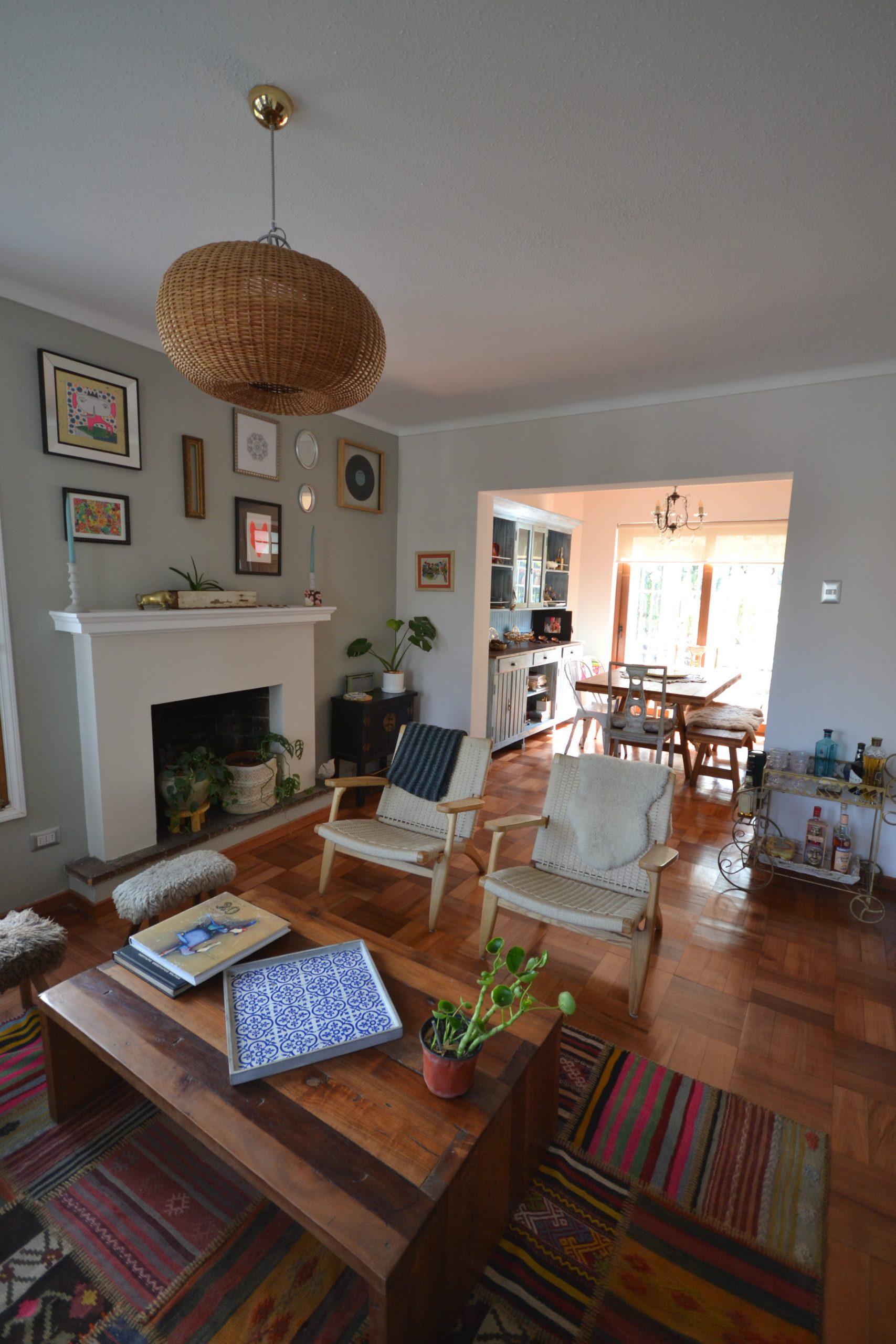 Living Casa Rey