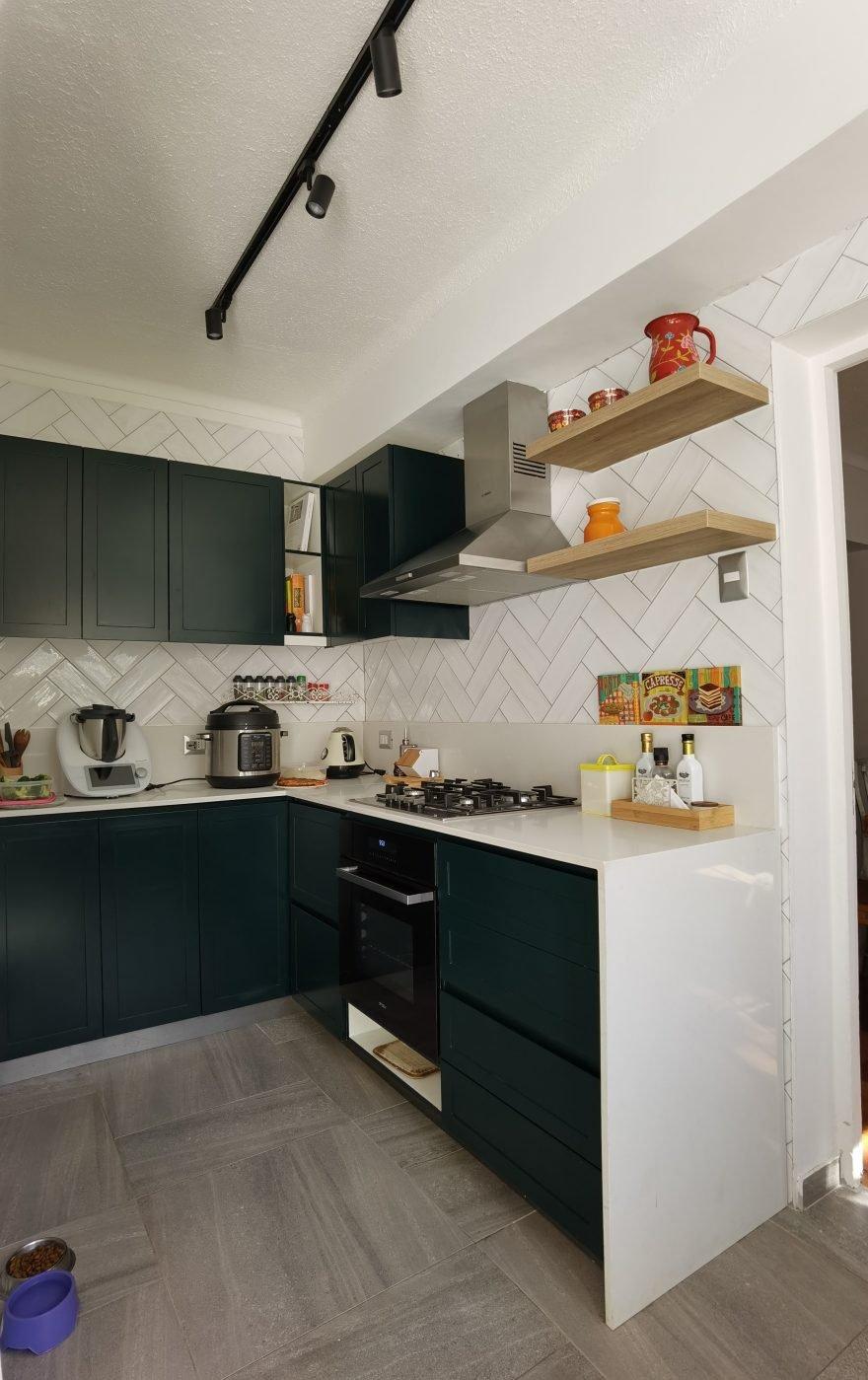 Cocina 2 Casa Rey