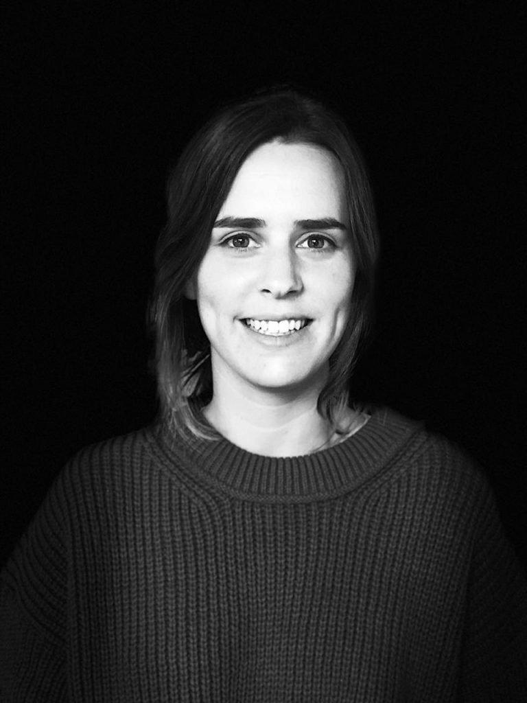 Isabel Jimenez P